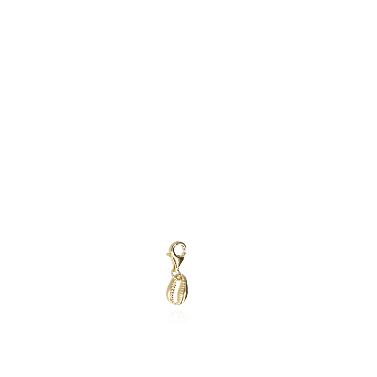 Cowrie Small pendant